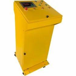 Control Panel Board, Operating Voltage: 415 V