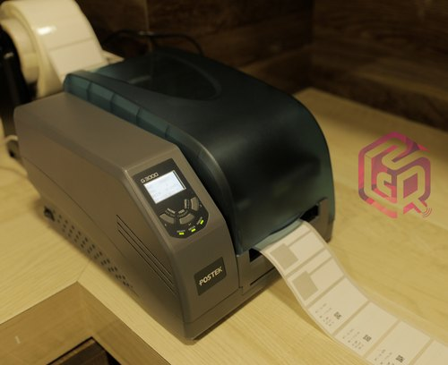 RFID Jewellery Printer