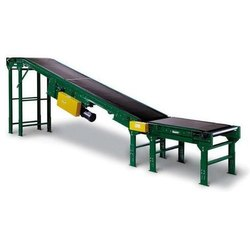 RADHEIoT Inclined Belt Conveyor