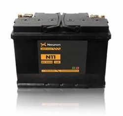 Golf Cart Batteries at Best Price in India