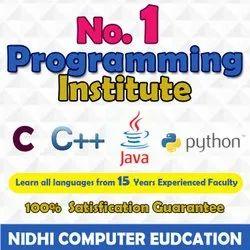 Programming Languages Training