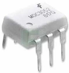 MOC3052 ISS0COM Original