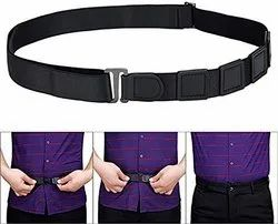 Shirt Tucker Belt Strap Maximum Strech
