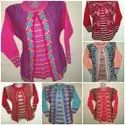 Girls Woolen Top