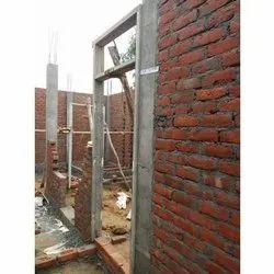 PVC Door Frame Mould