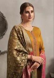 Kessi Parnita Vol-3 Jam Silk Straight Suits Catalog Collection