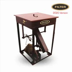 KIO Powder Filter Machine