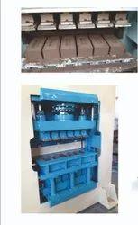 Fully Automatic Hydraulic Brick Making Machine