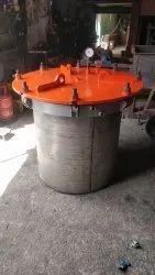 Electrical Vacuum Annealing Furnace
