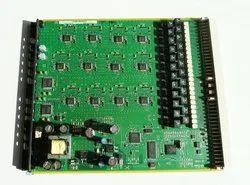 SLMAV24 Card For Modules Of Hipath 3800  S30810-Q2227-X200