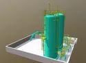 HCl Acid Handling System