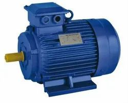 Three Phase Electrical Motors