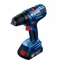 GSR 180-LI Professional Cordless Drill/Driver