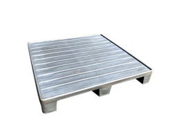PRP-2227 Hygienic Plastic Pallet