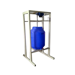 Liquid Mixer Machine