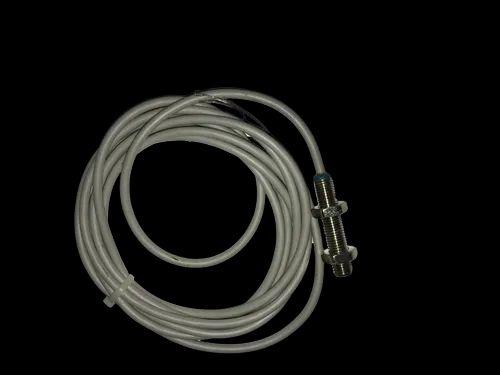 Inductive Proximity Sensor NJ 1.5-8 GM-40-E2