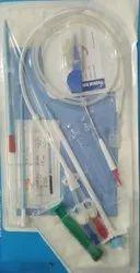 Long Term Hemodialysis Catheter