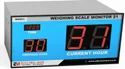 Weighing Scale Counter WSM21