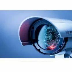 Day&Dired Vision CCTV相机安全服务