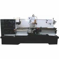 DI-015A All Geared Lathe