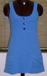 Plain hoiesery Ladies Western Wear
