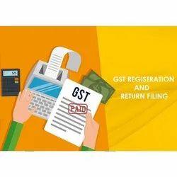 1 Month GST Registration And Return Filing Service, Aadhar Card