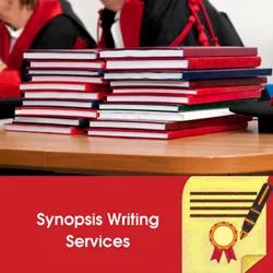 Synopsis Writing Services For Computer Science
