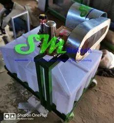 Mushroom Water Sprayer Machine