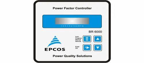 APFC Relays BR6000