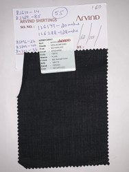 Arvind Cotton Fabric, As shown in picture