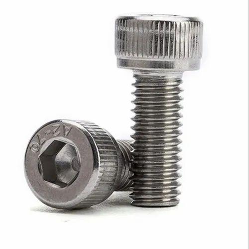 Stainless Steel Allen Cap Screw