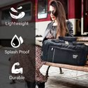 Carry Luggage - Black