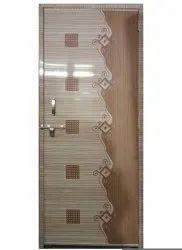 PVC Printed Flush Door, Interior