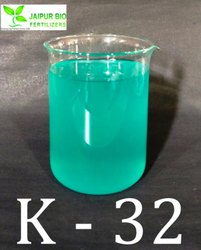K - 32 Potassium Concentrate