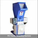 PET Bottle Recycling Machine