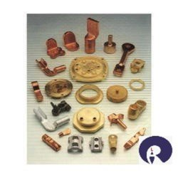 Brass/ Copper /Aluminium Components, Model Name/Number: Rli