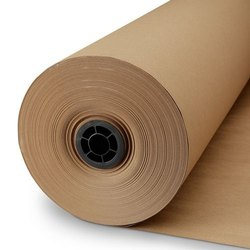 Golden Kraft Paper Roll, 140 Gsm