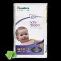 Himalaya Baby Diapers, Size: Medium - 9s - 5-11 Kg