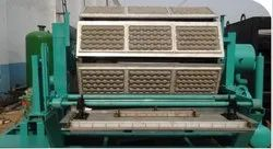 Automatic 3 Phase Apple Tray Making Machine, 150kw (actual Consumption 70%)