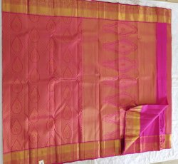 Best Bridal Silk Sarees In Kanchipuram