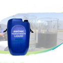 Polyelectrolyte Anionic Liquid