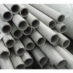 316F Seamless Stainless Steel Tube