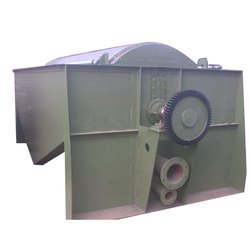 Akar Shakti Decker Thickener Machine