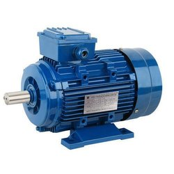 3 HP Induction Motor, IP Rating: IP44, 3000 Rpm