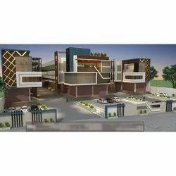 Commercial Complex Design