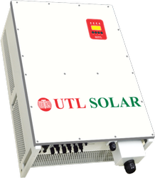 50 kW UTL String Solar Inverter