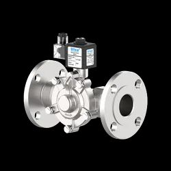Pilot Operated Diaphragm Valve (NC)