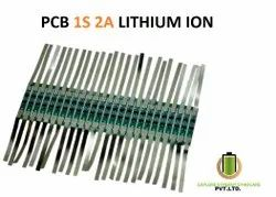 PCB 1S 2A LITHIUM ION