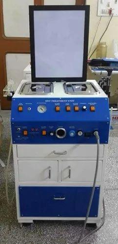 ENT Treatment OPD Unit