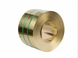 Hardware Fitting Brass Coils